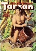 Tarzan and the Lost Safari HC (1957 Whitman) 1-1ST