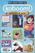 Kaboom Summer Blast (2014 Kaboom) FCBD 0