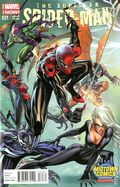 Superior Spider-Man (2013 Marvel NOW) 31MIDTOWN