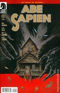 Abe Sapien (2013 Dark Horse) 12