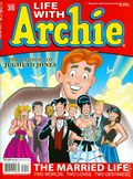 Life with Archie (2010) 35A