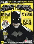 Comic Heroes Magazine (2010) 23