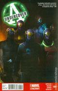 Avengers Undercover (2014) 4