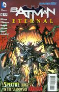 Batman Eternal (2014) 6