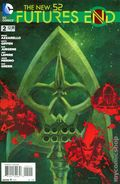 New 52 Futures End (2014) 2