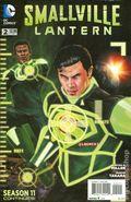Smallville Season 11 Lantern (2014) 2