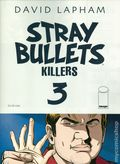 Stray Bullets the Killers (2014) 3