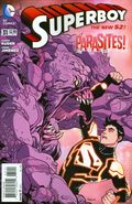 Superboy (2011 5th Series) 31