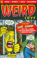 Weird Love (2014 IDW) 1A