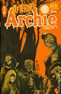 Afterlife with Archie (2013) 5A