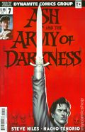 Ash and the Army of Darkness (2013) 7A