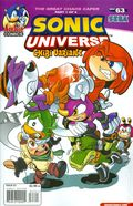 Sonic Universe (2009) 63B