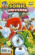 Sonic Universe (2009) 63A