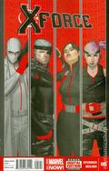 X-Force (2014 4th Series) 5