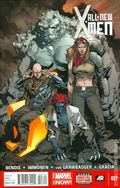 All New X-Men (2012) 27A