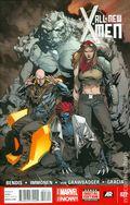 All New X-Men (2012) 27A