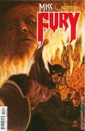 Miss Fury (2013 Dynamite) 11C