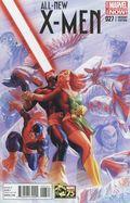 All New X-Men (2012) 27B