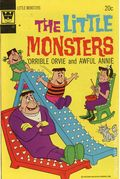 Little Monsters (1964 Whitman) 22