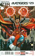 Avengers (2013 5th Series) 29A