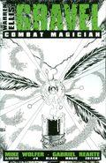 Gravel Combat Magician (2014) 4D