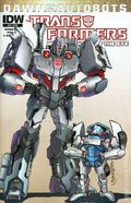 Transformers More than Meets the Eye (2012 IDW) 29