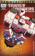 Transformers More than Meets the Eye (2012 IDW) 29RI