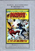 Marvel Masterworks Daredevil HC (2003- Marvel) 8-1ST
