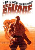 Doc Savage SC (2006-2016 Sanctum Books) Double Novel 28B-1ST