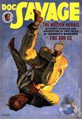 Doc Savage SC (2006-2016 Sanctum Books) Double Novel 74-1ST