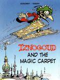 Iznogoud GN (2008- Cinebook) 6-1ST