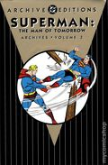 DC Archive Editions Superman Man of Tomorrow HC (2004-2014 DC) 3-1ST