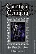 Courtney Crumrin HC (2012-2015 Oni Press) Special Edition 5-1ST