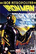 Iron Man HC (2013-2014 Marvel NOW) 4-1ST