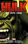 Hulk TPB (2013-2014 Marvel) The Complete Collection by Jeph Loeb 2-1ST