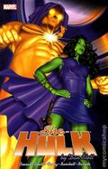 She-Hulk TPB (2014 Marvel) The Complete Collection By Dan Slott 2-1ST