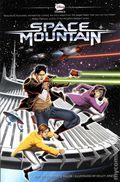 Space Mountain GN (2014 Disney Comics) 1-1ST