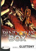 Pandora's Box GN (2009 Cinebook) 3-1ST