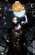 Age of Ultron Companion TPB (2014 Marvel) 1-1ST