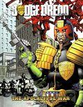 Judge Dredd Classics The Apocalypse War HC (2014 IDW) 1-1ST