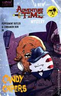 Adventure Time Candy Capers TPB (2014 Kaboom) A New Mystery 1-1ST