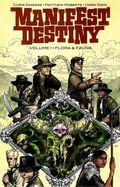Manifest Destiny TPB (2014-2020 Image) 1-1ST