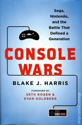 Console Wars: Sega, Nintendo, and the Battle that Defined a Generation HC (2014) 1-1ST