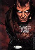 Darwin's Diaries GN (2012-2013 Cinebook) 3-1ST