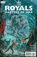 Royals Masters of War (2014) 4