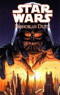 Star Wars Honor and Duty TPB (2006 Dark Horse) 1-REP