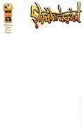 Shahrazad (2013 Big Dog Ink) 3E