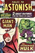 Tales to Astonish (1959-1968) UK Edition 60UK