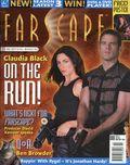 Farscape Magazine (2001) 2A