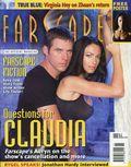 Farscape Magazine (2001) 11A